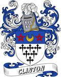 Clinton Coat of Arms