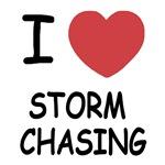 I heart storm chasing