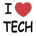 I heart tech