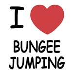 I heart bungee jumping