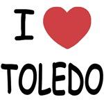 I heart toledo