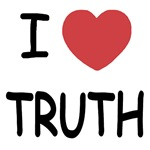 I heart truth