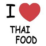 I heart thai food