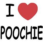 I heart poochie