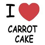 I heart carrot cake