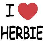 I heart herbie