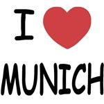 I heart munich