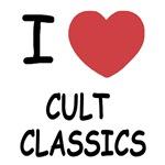 I heart cult classics