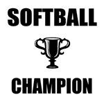 softball champ