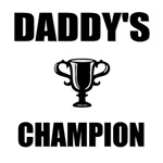 daddy's champ