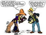 Cowboy & Judge