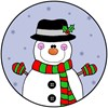 adorable snowman apparel & more