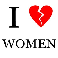 I [don't heart] Women