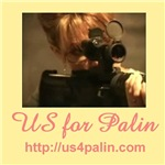 US for Palin Gear