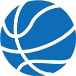 Basketball Blue