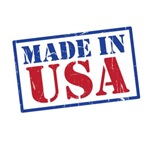 Made in USA VINTAGE