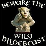 Beware ....