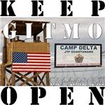 Keep GITMO Open!