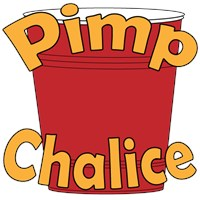 Pimp Chalice