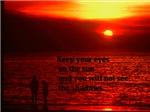 Aborigine Proverb