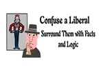 A confused Liberal