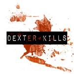 DEXTER MORGAN KILLS SERIAL KILLERS