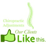 ADJUSTMENTS - OUR CLIENTS LIKE THIS