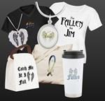 Fallen Angels Merchandise