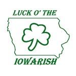 Luck O the Iowarish