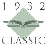 1932 Classic Eagle