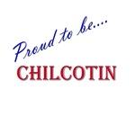 Chilcotin