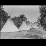 Camp Life NDN History