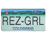 Colorado Rez Grl