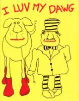 Luv My Dawg