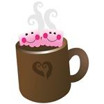 Cute Hot Chocolate