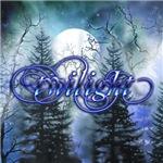 Moonlight Twilight Forest