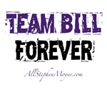 Team Bill Forever