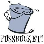 Fussbucket - Fuss Bucket