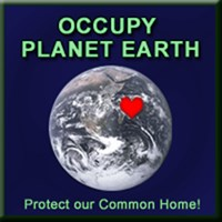 Occupy PLANET EARTH!