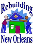 Rebuilding New Orleans Together