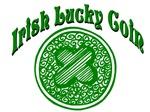 Lucky Irish Coin