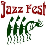 Jazz Fest Pelli