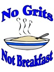 Grits Are For Lovers