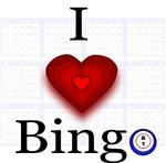 I Love Bingo