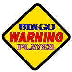WARNING Bingo Player