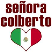 Senora Colberto