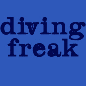 Diving Freak