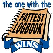 The Fattest Logbook...