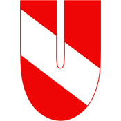 Scuba Flag Letter U
