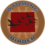 Wyoming Birder